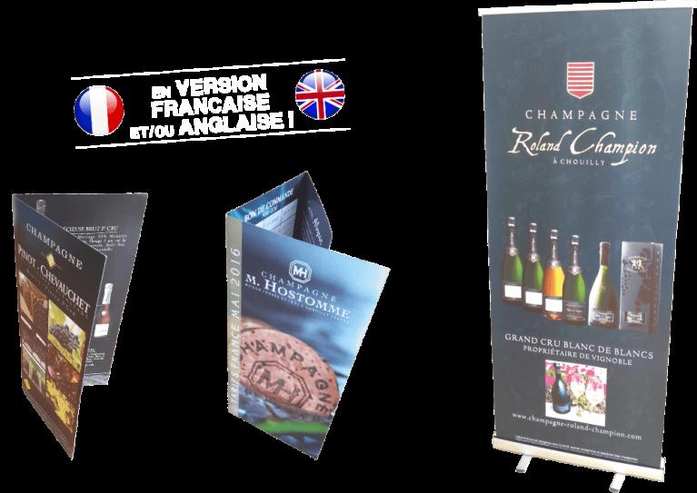 On Refait La Pub Agence De Communication Et Publicite Epernay